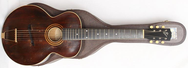 1918 Gibson L1
