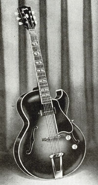 1950s catalogue image of the ES-175