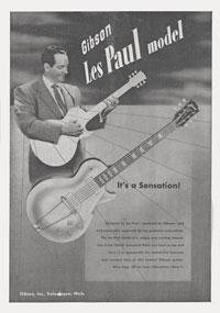 Gibson Les Paul Standard - Gibson Les Paul Model