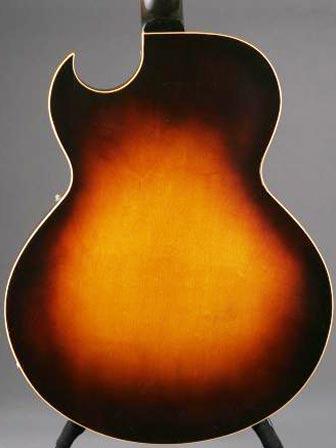 1954 Gibson ES-175