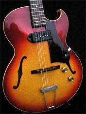 1962 Gibson ES-125TC