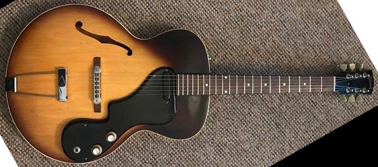 1963 Gibson ES-120T