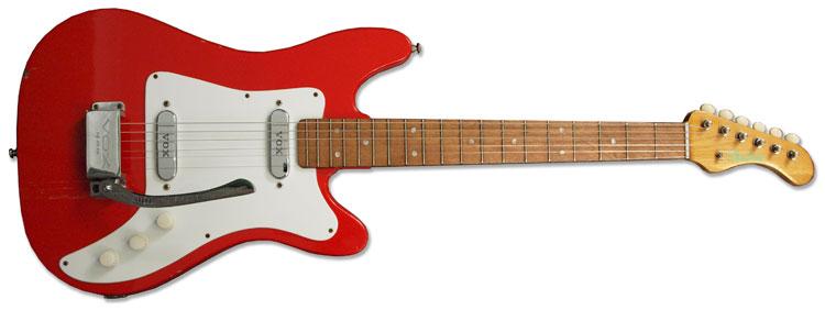 1963 Vox Shadow