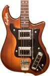 1964 Hagstrom Coronado bass