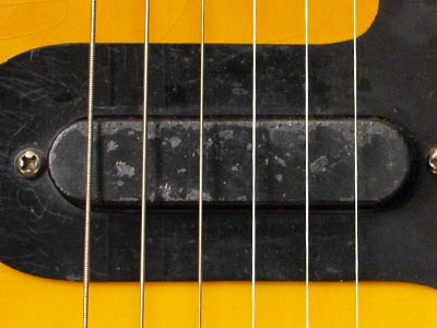 Gibson PU380 Melody Maker pickup