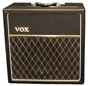 1965 Vox AC4