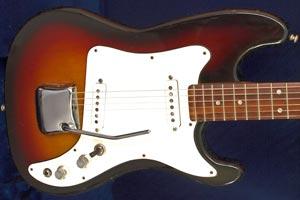 1965 Vox Ace