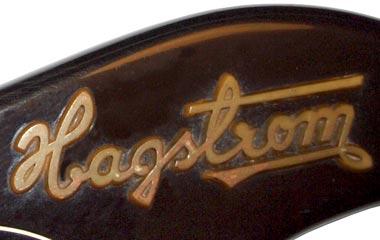 Hagstrom Coronado logo