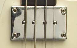 Kalamazoo KB bass humbucking pickup