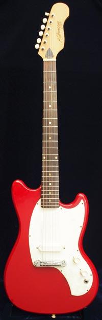1966 Kalamazoo KG2A