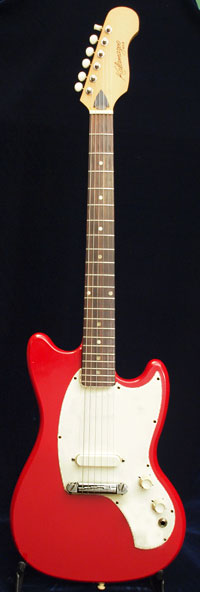1966 Kalamazoo KG1
