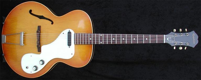 1966 Epiphone Granada E444T
