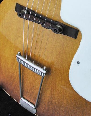 Melody Maker single coil pickup