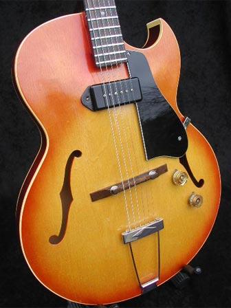 1966 Gibson ES-125 TC