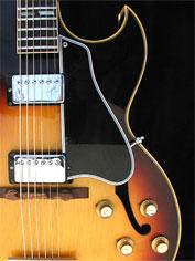 1966 Gibson ES-175D