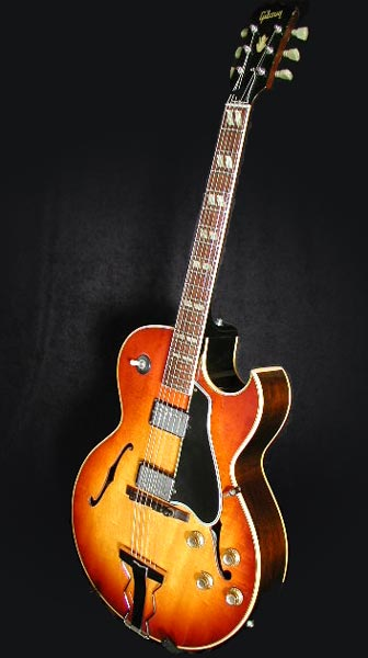1967 Gibson Es 175d Electric Guitar