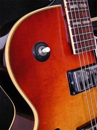1967 Gibson ES-175D