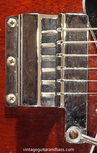 The Maestro Vibrola was a very simple, but pretty effective design