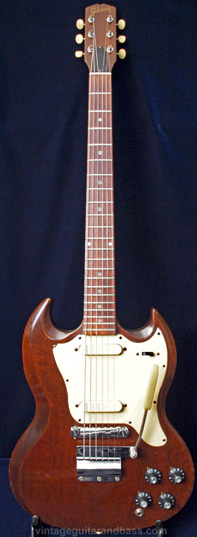 1969 Gibson Melody Maker