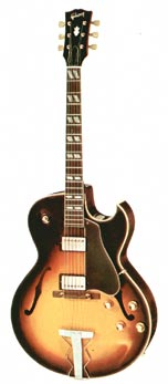 The ES-175D from the 1970 electric acoustics catalogue
