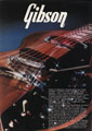Gibson / Monzino guitar catalogue, 1971