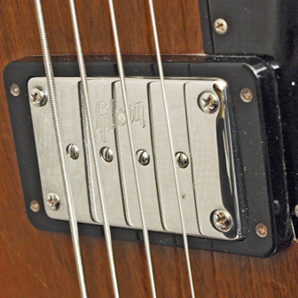 1972 Gibson EB3L pickup