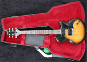 Gibson L-6S Deluxe with case