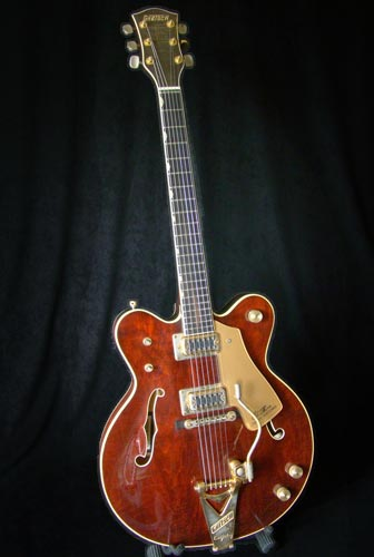 1976 Chet Atkins Gretsch Country Gentleman - front view