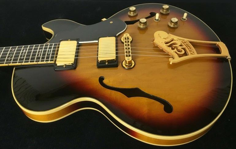 1977 Gibson ES Artist 'Prototype'