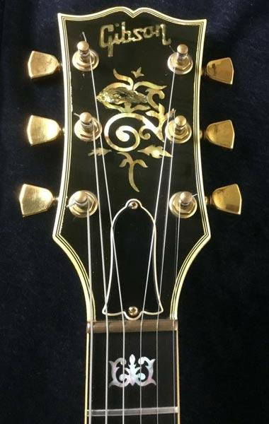 1977 Gibson ES Artist