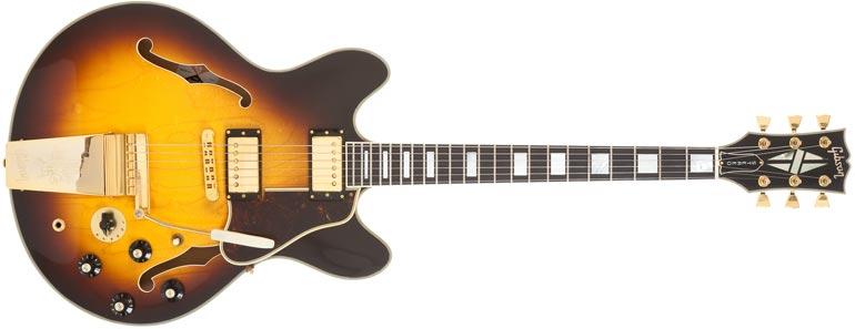 1979 Gibson ES-355TD-SV