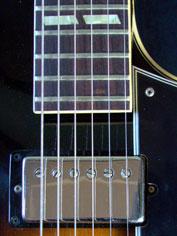 1979 Gibson Es 175d Electric Guitar