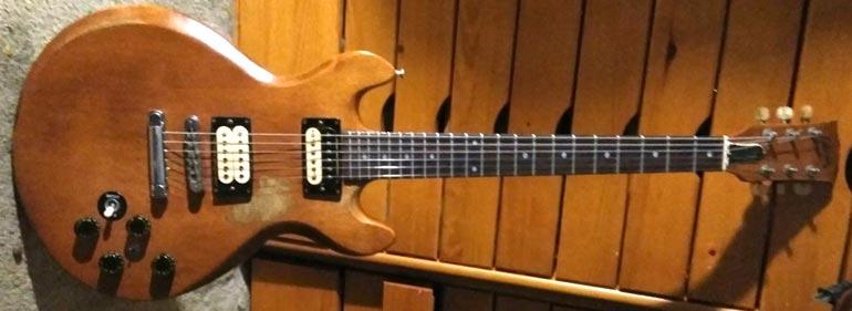 1980 Gibson 335S Standard