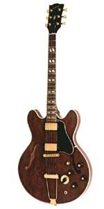 1980 Gibson ES-345TDSV