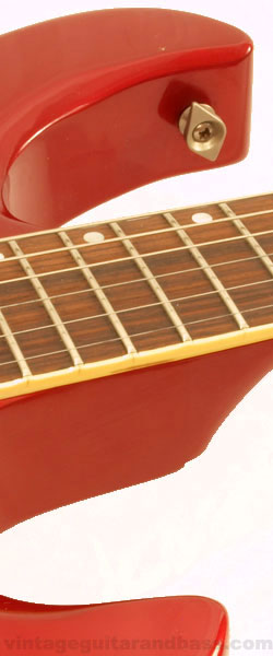 Gibson Victory MV2 nut