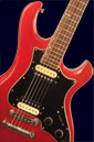 1981 Gibson Victory MV-II electric guitar