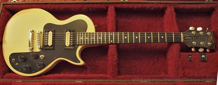 1981 Gibson GGC 700
