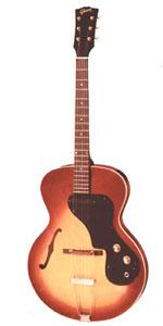 Gibson ES-120 T