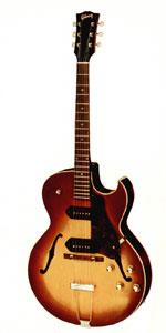 Gibson ES-125CD