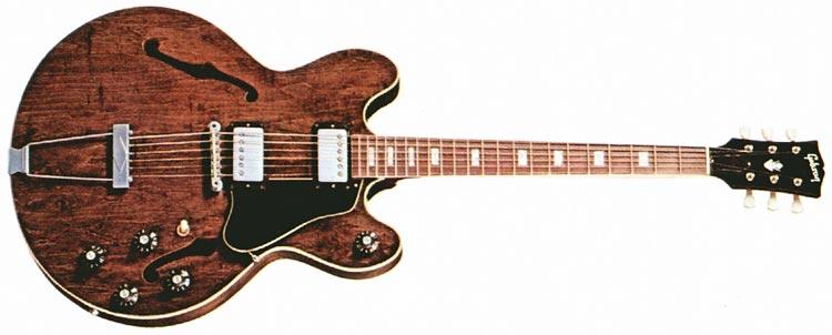 Gibson ES-150 DC