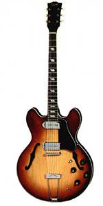 Gibson ES-330 TD