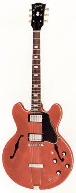 Gibson ES-335 TDC