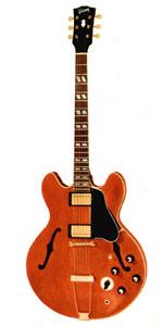 Gibson ES-345 TDC