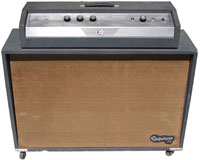 Epiphone Constellation EA72 bass amplifier
