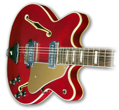 1966 Fender Coronado II