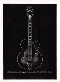 Gibson Citation - The Gibson Citation