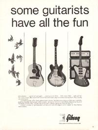 gibson es330td electric guitar  es 330  es 330td