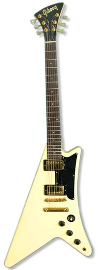 1982 Gibson Moderne