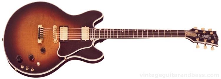 Gibson ES Artist