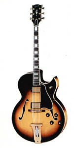 Gibson L5 CES